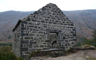 Stone Restoration of Baravore Crusher House