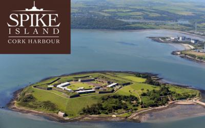 A Trip to Spike Island